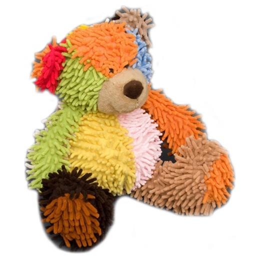 Медведь Волнистая Радуга CR-30 46 см
