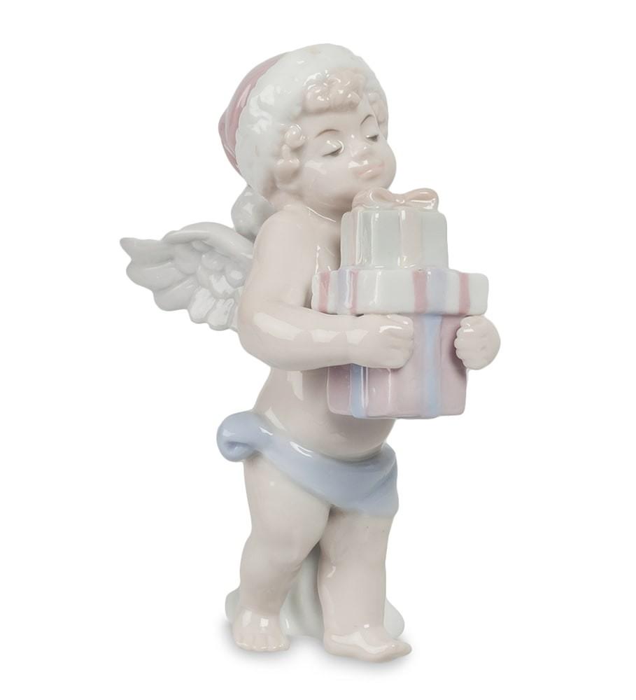 Фигурка Pavone JP-47/ 1 Ангел с подарками