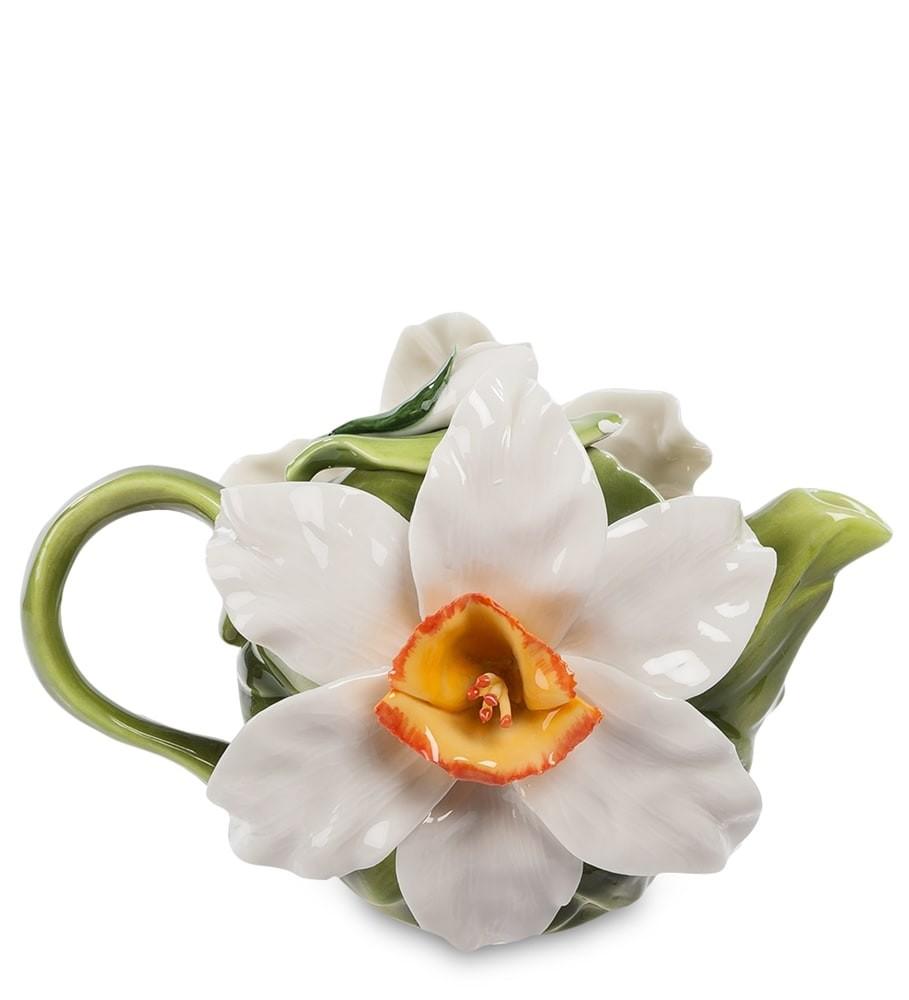 Заварочный чайник Pavone CMS-09/ 1 Нарцисс