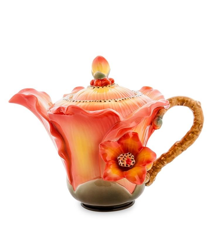 Заварочный чайник Pavone FM-06/ 1 Капок