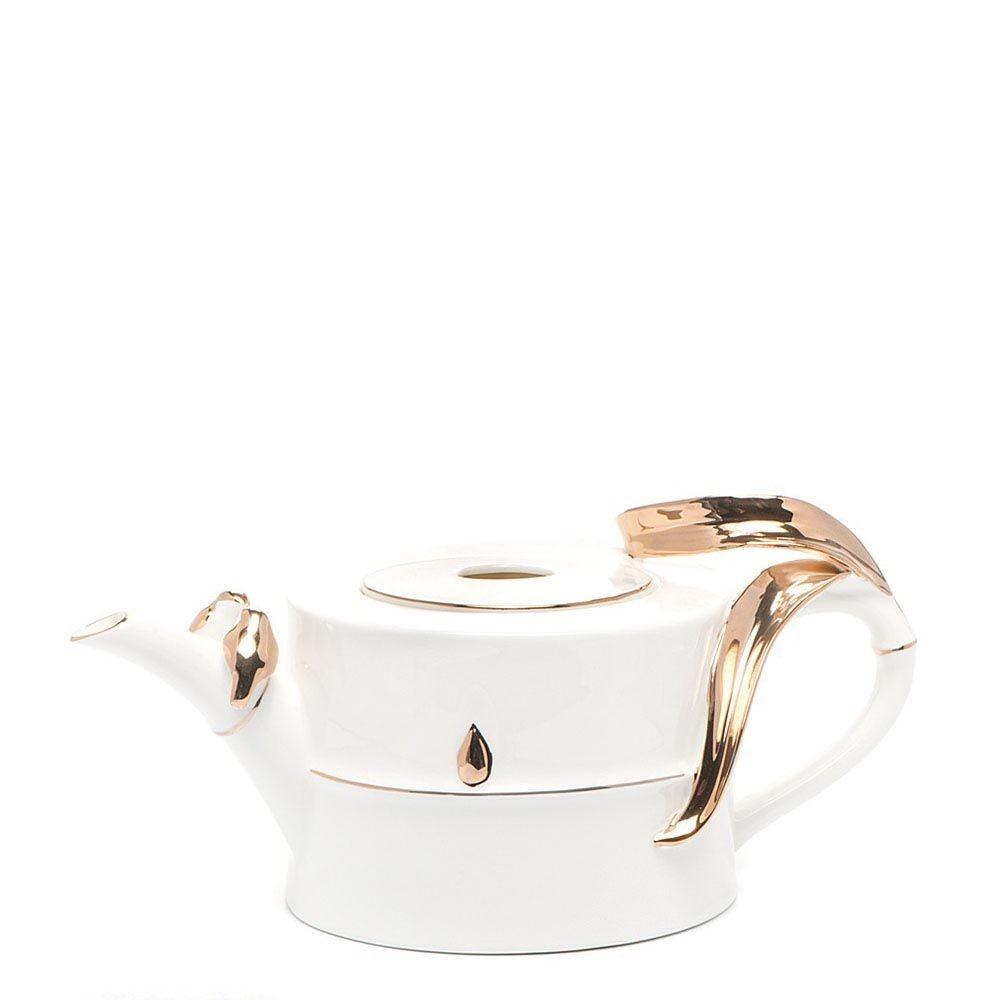 Заварочный чайник Pavone FM-64/ 7 Бамбук