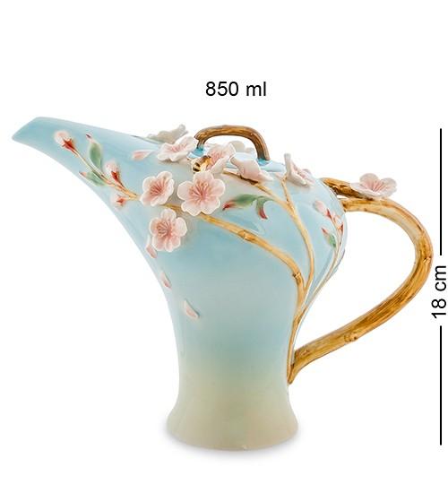 Заварочный чайник Pavone FM-39/ 1 Сакура