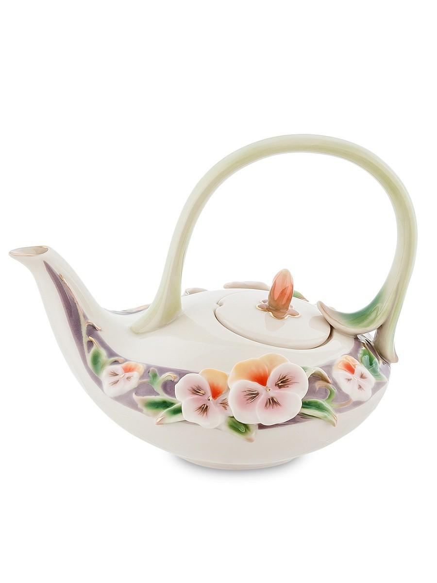 Заварочный чайник Pavone FM-59/ 1 Виола