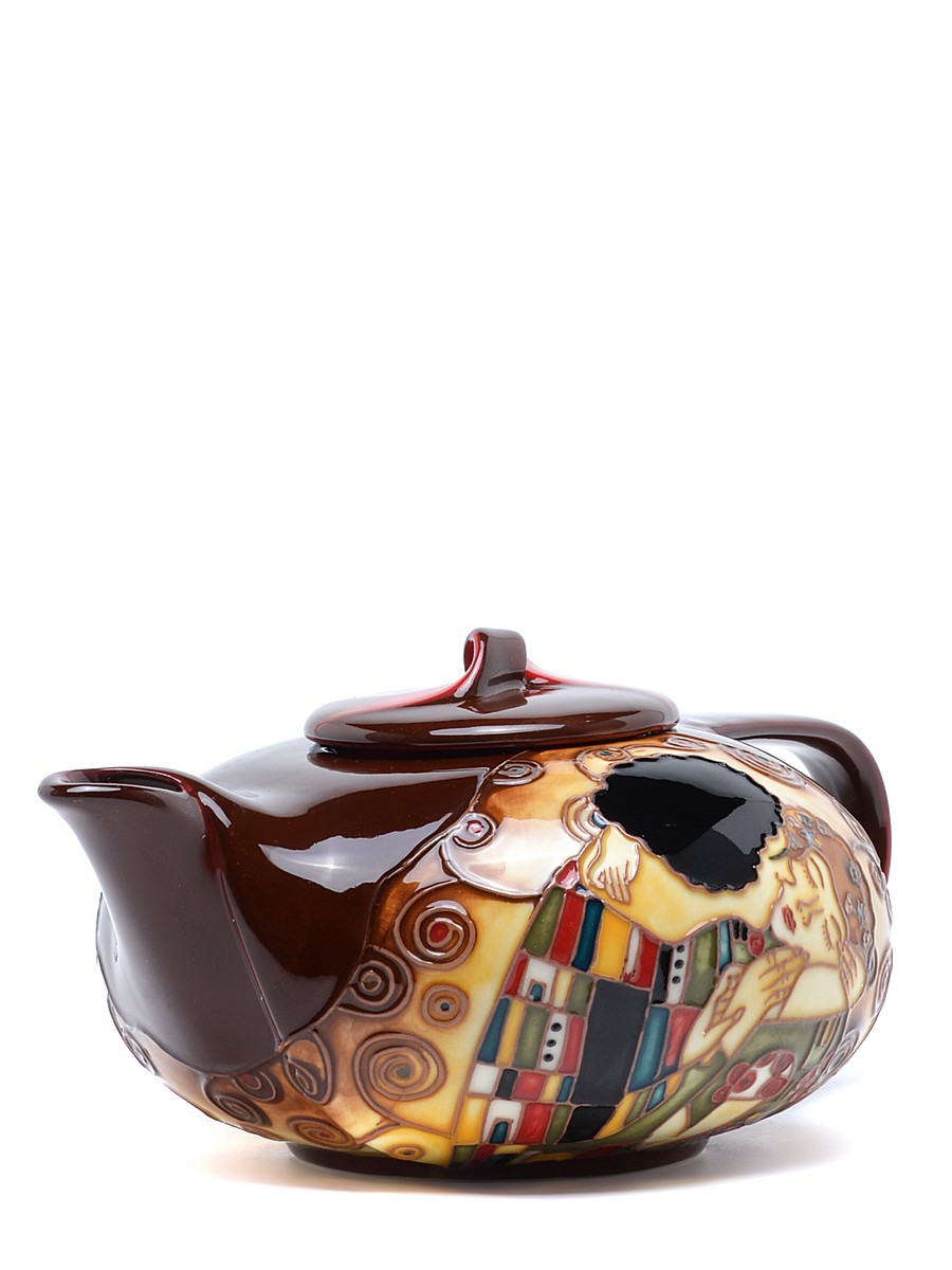 Заварочный чайник Pavone JP-660/ 5 Поцелуй