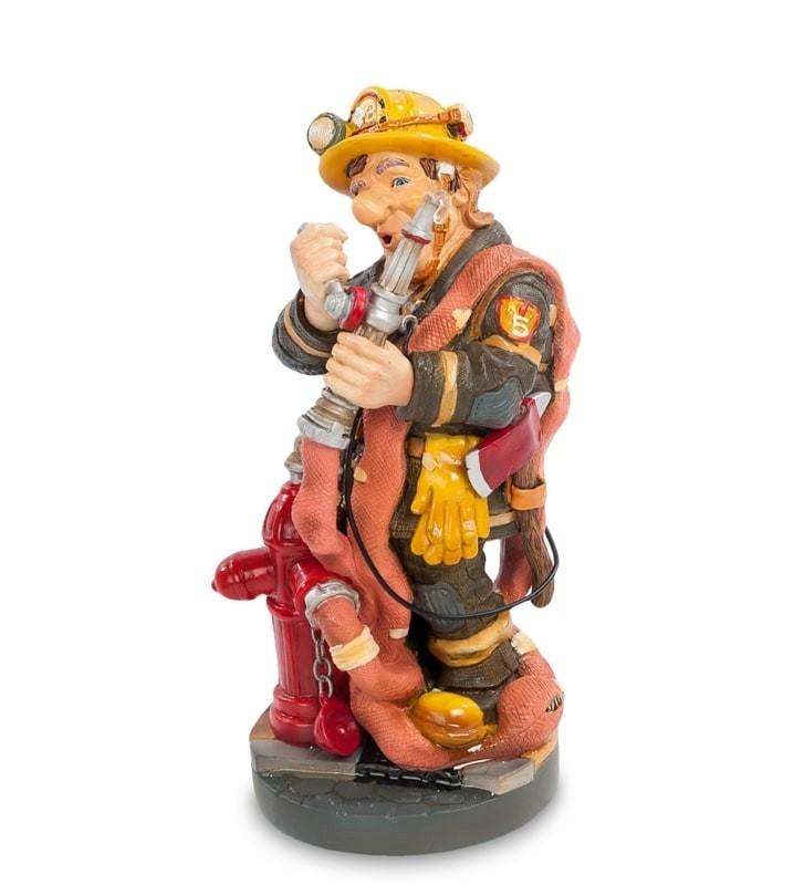 Статуэтка маленькая Profisti.Parastone PRO-36 Пожарный