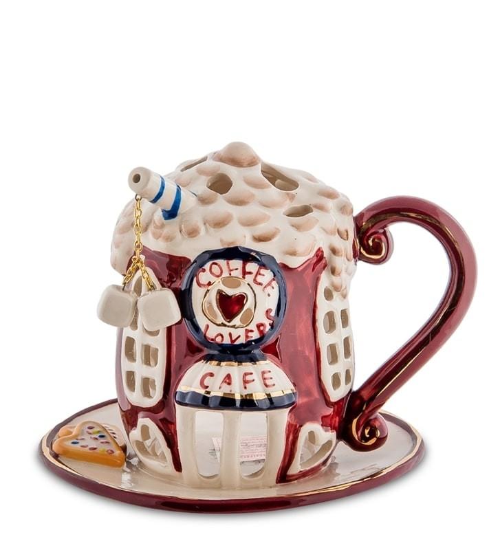 Подсвечник Pavone BS- 11 Кафе влюбленных