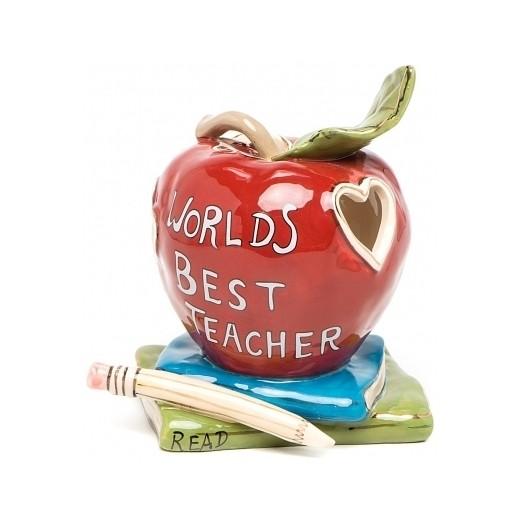 Подсвечник Pavone BS-205 Лучшему в мире учителю