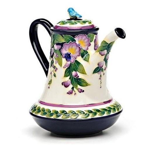 Заварочный чайник Pavone BS- 35 Глициния