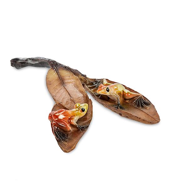 Фигурка Pavone ED- 12 Лягушка