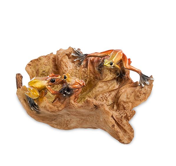 Фигурка Pavone ED- 10 Лягушки