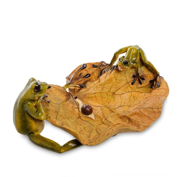 Фигурка Pavone ED- 08 Лягушки