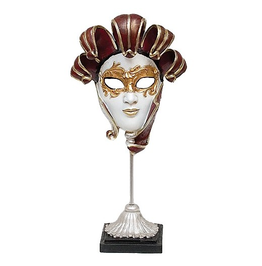Фигурка New Shine NS- 27 Венецианская маска