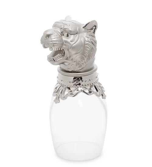 Хот-шот WIN-179 большой серебристый Символ Года - Тигр