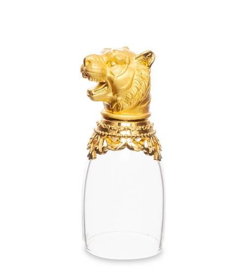 Хот-шот WIN-191 маленький золотистый Символ Года - Тигр