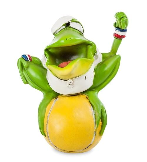Фигурка-лягушка W.Stratford RV- 98 Теннисист Твик