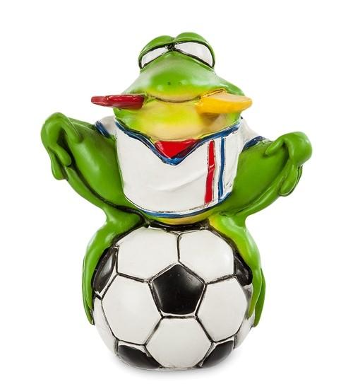 Фигурка-лягушка W.Stratford RV- 99 Футболист Фред
