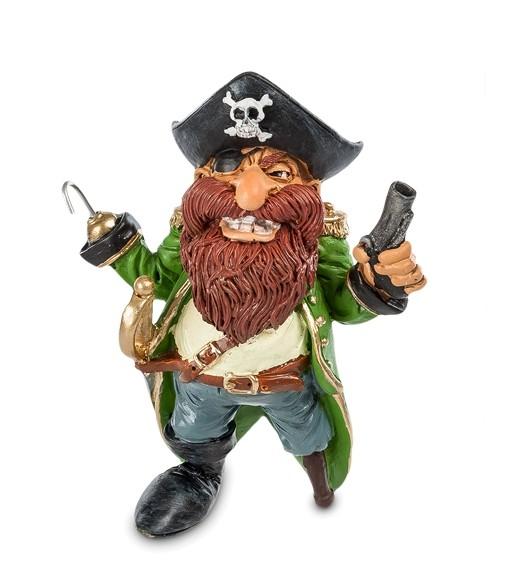 Фигурка Пират W.Stratford RV-151 Джеймс Крюк