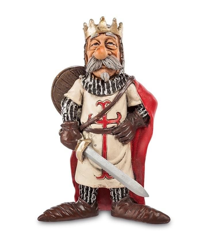 Фигурка W.Stratford RV-245 Рыцарь Король Эдгард