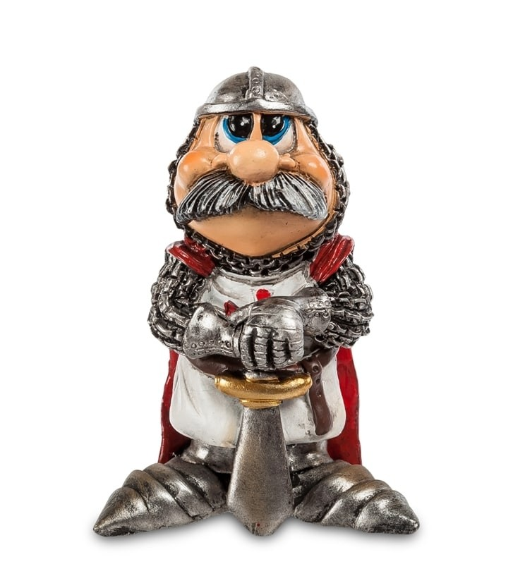 Фигурка W.Stratford RV-223 Рыцарь Сэр Чарльз мал.