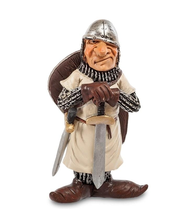 Фигурка W.Stratford RV-237 Рыцарь Стражник