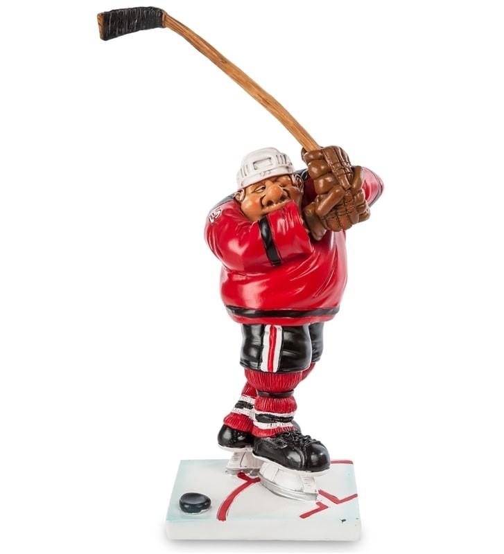 Фигурка W.Stratford RV-323 Хоккеист