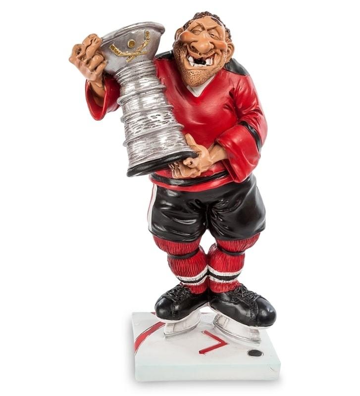 Фигурка W.Stratford RV-324 Хоккеист