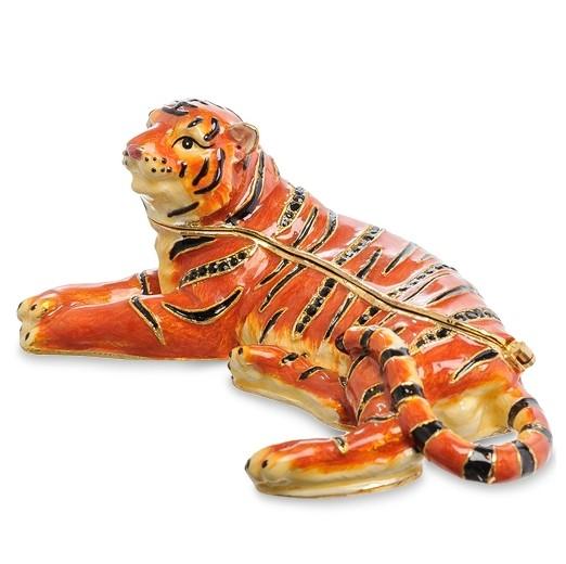 Шкатулка JB- 74 Тигр