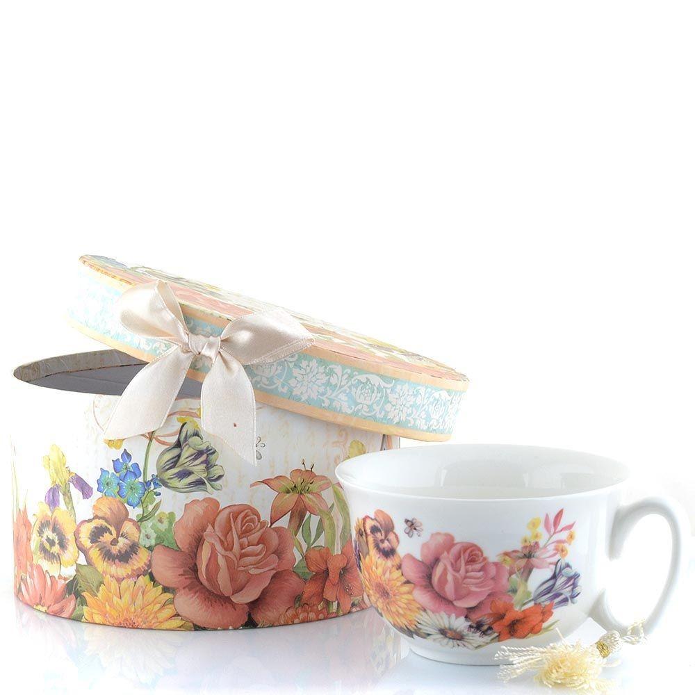 Чайная пара Brivogue WAB-02-12