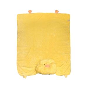 Одеяло-зверюшка CR-42 Утенок Кряка