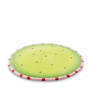 Десертная тарелка Pavone CMS-03/10 Пудель
