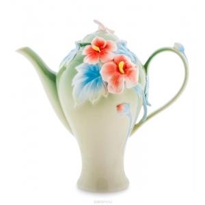 Заварочный чайник Pavone FM-60/ 1 Мальва
