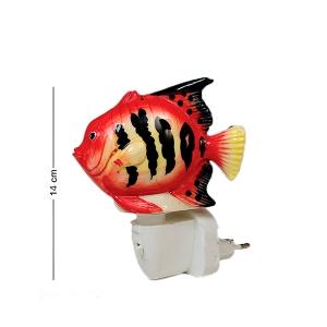 Светильник Pavone JP-18/16 Рыбка