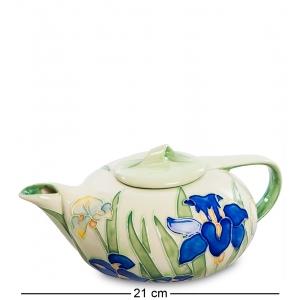 Заварочный чайник Pavone JP-625/ 2 Ирис