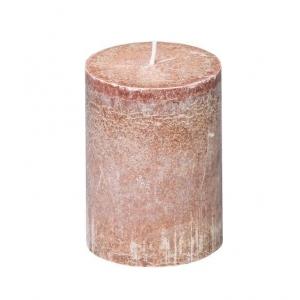 Свеча ароматизированная WD-13/ 4 Горячий белый шоколад