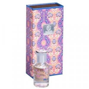 Аромадиффузор WD-06/ 3 Франжипан и лепестки роз 120 мл, в подарочной коробке