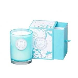 Свеча ароматизированная WD-04/ 1 Морские минералы в подарочной коробке