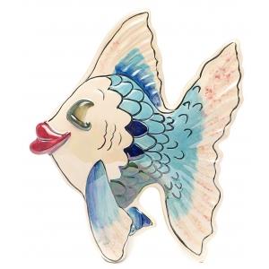 Панно настенное BS-196 Рыба