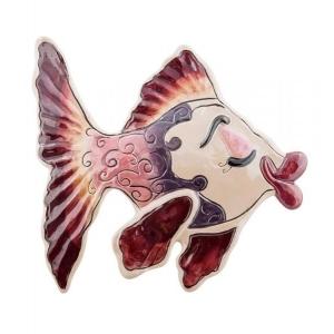 Панно настенное BS-193 Рыба