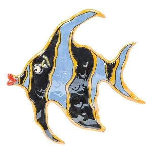 Панно настенное BS-192 Рыба