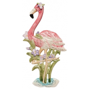 Панно настенное BS-187 Фламинго