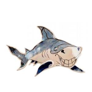 Панно настенное BS-188 Акула