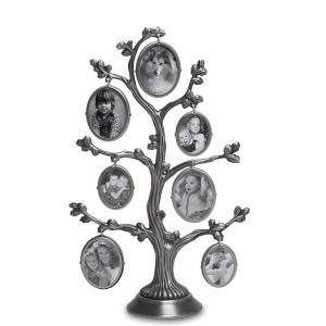 Фоторамка Bellezza Casa CHK-097 Семейное Дерево на 7 фото