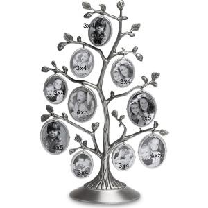 Фоторамка Bellezza Casa CHK-095 Семейное Дерево на 10 фото