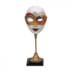 Фигурка New Shine NS- 28 Венецианская маска