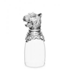 Хот-шот WIN-203 маленький серебристый Символ Года - Тигр