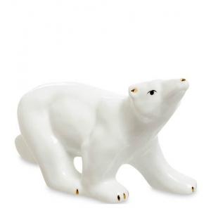 Фигурка XA-286 Белый медведь