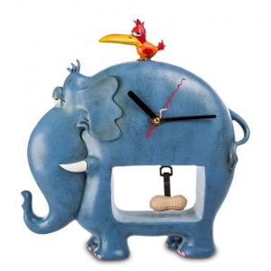 Часы W.Stratford RV-254 Слон и Машка